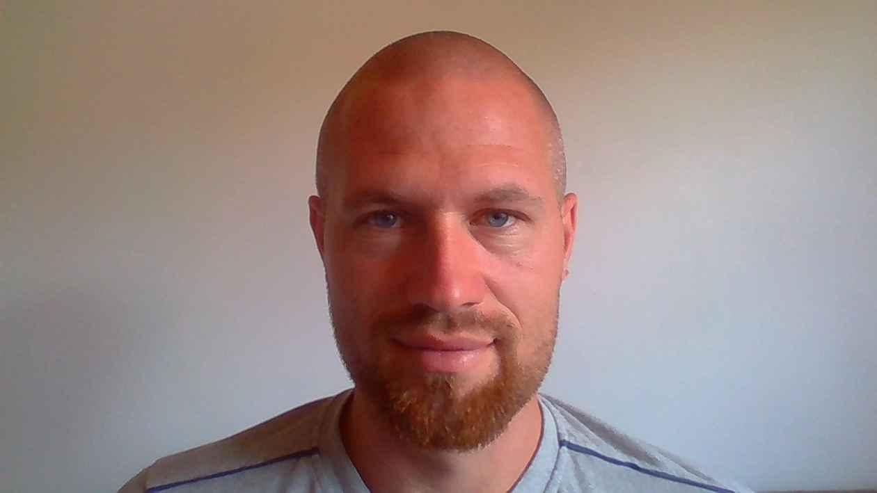 Fotbal už hraji jenom pro zábavu, říká Dvořák před turnajem Zaměstnanecké ligy